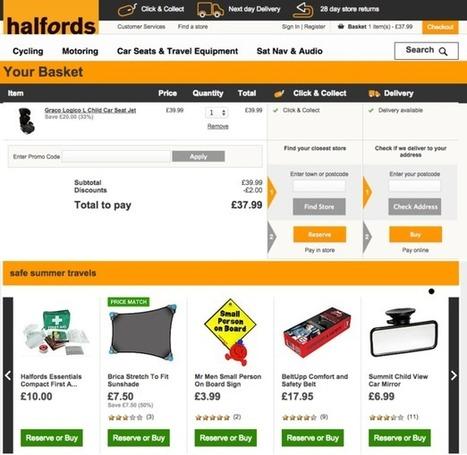 Integrare e-Commerce e negozi: i 5 metodi per la gestione dell'ordine Omni-canale. | Marketing | Scoop.it