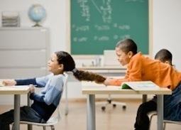 Kids Say NO to Bullying, Phoenix Martial Arts Master Shows Them ...   GAGA   Scoop.it