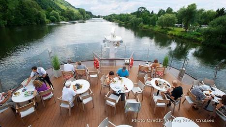 European River Cruises for Beginners | Onboard | River Cruise News | Scoop.it