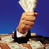 "3 Reasons Why Bonuses Are Simply ""Too Much"", Derek Irvine 