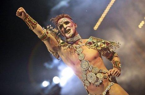 The  Winner Drag queen Gran Canaria (Drag Xoul) | CarniiiivalGuayaberos | Scoop.it