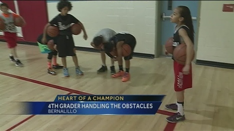 Girl basketball star barred from playing in boy's tournament | Sport ethics in coaching girls basketball | Scoop.it