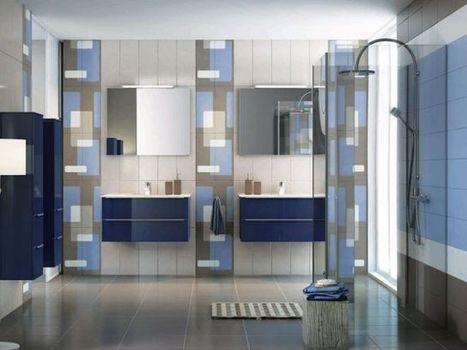 Tout savoir sur la douche à l'italienne   Prix moyens, conseils et devis salle de bain   Scoop.it