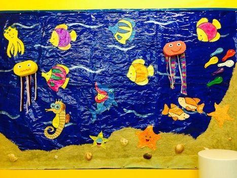 5 manualidades para niños que despertarán su creatividad | FOTOTECA INFANTIL | Scoop.it