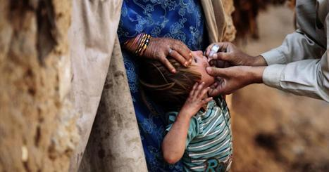 "Rotary International: Public Health EOCs play a crucial role in disease response. In the global push to #endpolio, ""EOCs have provided the infrastructure, technology, accountability and coordinatio... 