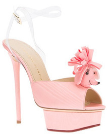 By Charlotte Olympia | Top Shoes | Scoop.it