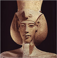 Home - Amarna Project / the short-lived capital built by the 'heretic' Pharaoh Akhenaten | Pre-Modern Africa, the Middle East - and Beyond | Scoop.it