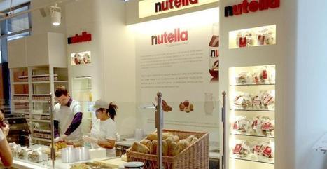 Nutella : Un bar s'ouvre à Chicago ! | Buzz Actu - Le Blog Info de PetitBuzz .com | Scoop.it