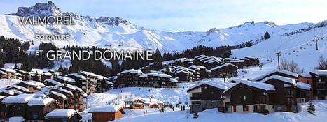 Valmorel : Station de ski de vanoise, ski nordique savoie, vacances ski noël ou en famille | Les villages en France | Scoop.it