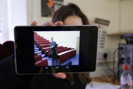 JISC Digital Media - Introduction to Vimeo and YouTube for teaching, learning and research | World History and Current Issues | Scoop.it