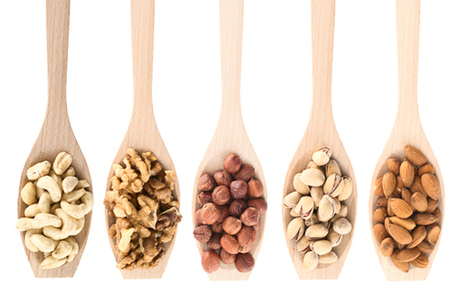 Healthy Seeds with Healing Powers | Emma Hunt Hub | Scoop.it