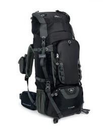 High Sierra Tech Series 59404 Titan 55 Internal Frame Pack Review | Best Internal Frame Backpacks | Scoop.it