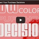 How Colors Affect Your Purchase Decisions | SpisanieTO | Scoop.it