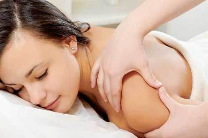 How Massage Therapy Can Help One Dealing with Cancer | Health Center | Scoop.it