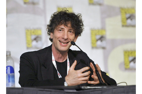 Neil Gaiman's video game will be released this fall - Christian Science Monitor   Alex Mercer Prototype Costumes   Scoop.it
