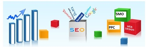 Affordable SEO services at Greater London   web design london   Scoop.it