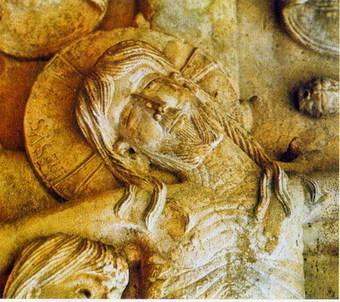 La escultura en las vías de penetración | Expresiones Arquitectónicas Cristianas | Scoop.it