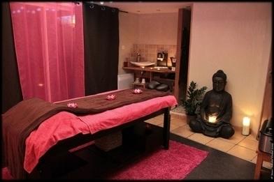 """Gagnez votre massage à l'Institut """"Du Bonheur Amassé"""" à Roche-la ... - France Bleu   Ling Dao école de Formation Massages Acupuncture Naturo   Scoop.it"""