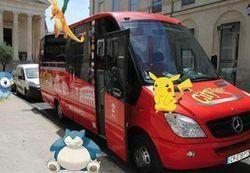 Pokémon Go : comment les pros du tourisme se prennent au jeu | Médias sociaux et tourisme | Scoop.it