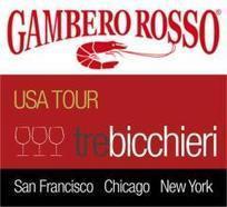 Gambero Rosso Tre Bicchieri Event | Wine | Scoop.it