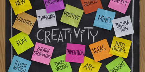 A Few Short Rules on Being Creative - Huffington Post | Reading and Writing | Scoop.it