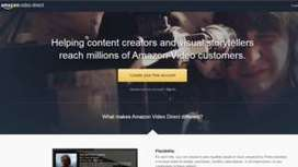 Amazon Video Direct poses challenge to YouTube - BBC News | E Commerce BMS 2016 | Scoop.it