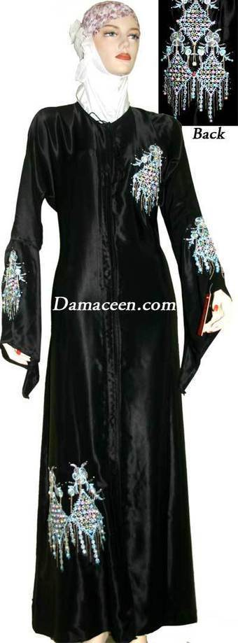 What is so unique about Islamic clothing for women? | beautiful islamic clothing | Scoop.it