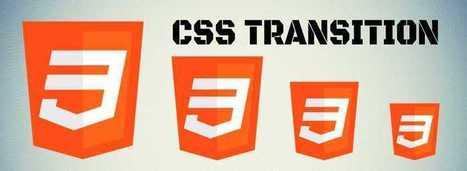 El tiempo en las transiciones CSS: la función cubic-bezier | Html5 y Css3 | Scoop.it