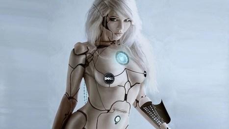 Quand la robotique imagine les maisons closes du futur - SciencePost   Robotique & Intelligence artificielle   Scoop.it