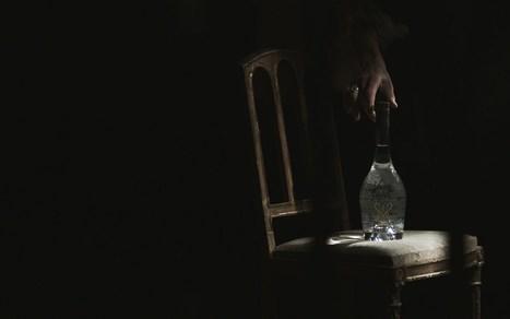 Une vodka née des vignes de France | Le Vin et + encore | Scoop.it