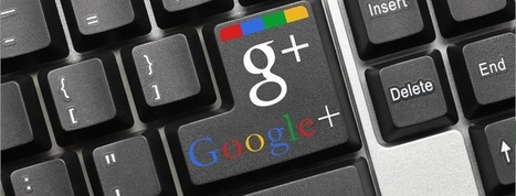 Understanding Authors vs Publishers on Google Plus - Business 2 Community   Google+ tips and strategies   Scoop.it