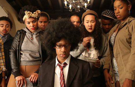 """""""Dear White People"""" Director Justin Simien Wants to Change the Way We Talk ... - Complex.com 