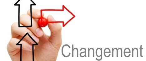 Changer la conduite du changement: une nécessité pour tous! | Coaching de l'Intelligence et de la conscience collective | Scoop.it