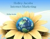 Holley Jacobs on Behance | Holley Jacobs Portfolio | Scoop.it