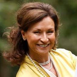 Perfecting the art of ageing gracefully - Irish Independent | women beauty | Scoop.it