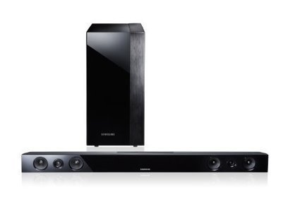 Cyber Monday 2013 Samsung HW-F450 2.1 Channel 280-Watt Soundbar from Samsung | Cyber Monday HDTV Deals | Scoop.it