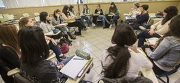 Supermestres contra el fracàs escolar | #eduticblq | Scoop.it