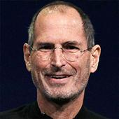 Interesting Profiles - Steve Jobs | Interesting Profiles | Scoop.it