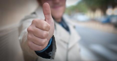 Razones para salir de tu zona de confort   Help and Support everybody around the world   Scoop.it