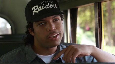 Straight Outta Compton Full Movie Online Stream | Movieplay | my movie | Scoop.it