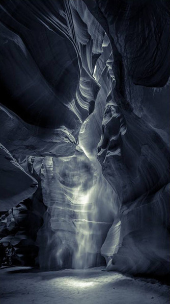 Copy or Inspiration? A $6.5 Million Photo of Antelope Canyon and Mine | xposing world of Photography & Design | Scoop.it