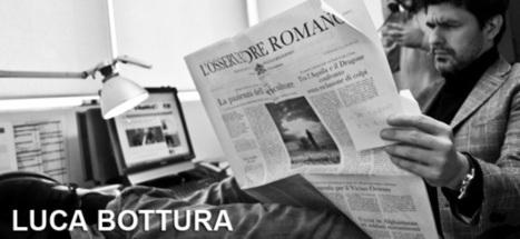 Luca Bottura per ScorzadiLimone. - Scorza di Limone | Blogs Italia | Scoop.it