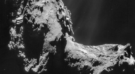 """La scoperta dell'acqua """"diversa""""   Nòva   Planets, Stars, rockets and Space   Scoop.it"""