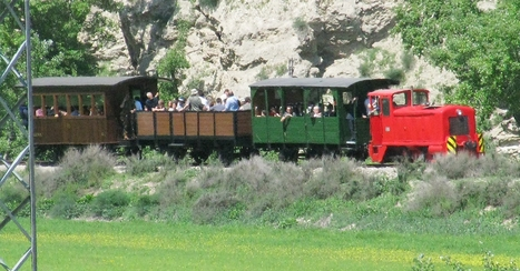 Comienza la temporada del Tren de Arganda | Cultura de Tren | Scoop.it