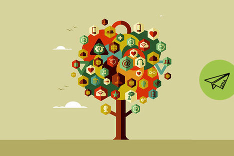 Big Idea 2014: Marketing Becomes the Giving Tree for the C-Suite   Consultant Research Reports   Scoop.it