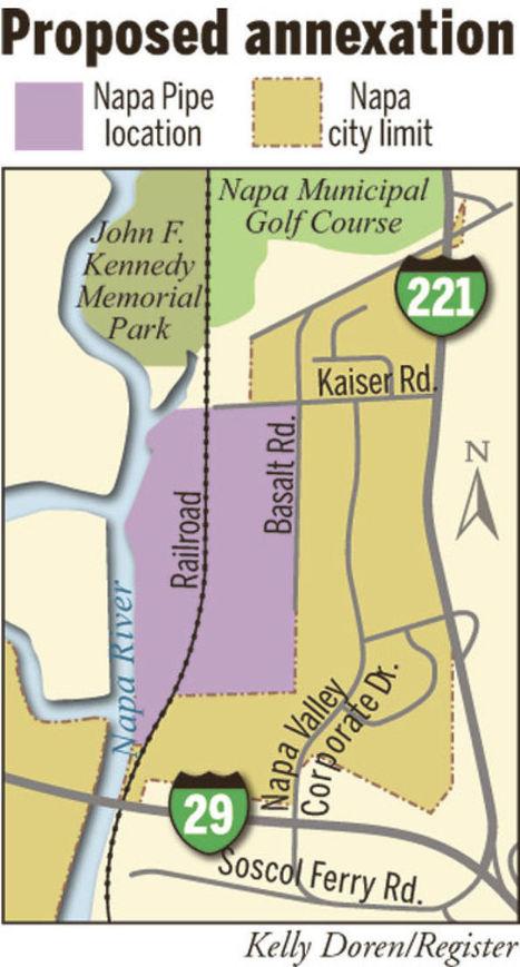 City, county planners debate Napa Pipe design - Napa Valley Register | Wordpress Themes 2014 | Scoop.it