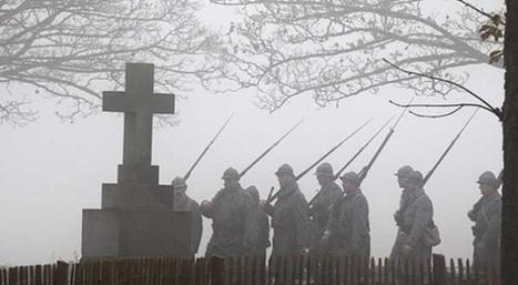 Les parallèles inconfortables entre 1914 et 2014 | Slate | histoire | Scoop.it