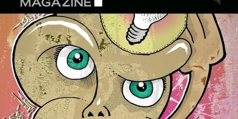 GIMP – Magazin #12 | Hyderabad | Scoop.it