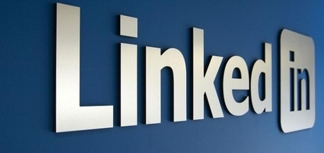 Tres pasos para escribir de la mejor manera su perfil de LinkedIn - economiahoy.mx | Marketing Sales and RRHH | Scoop.it
