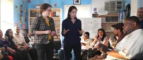 New York City Invests in Worker Co-ops — and Equitable Growth | policylink.org | Peer2Politics | Scoop.it